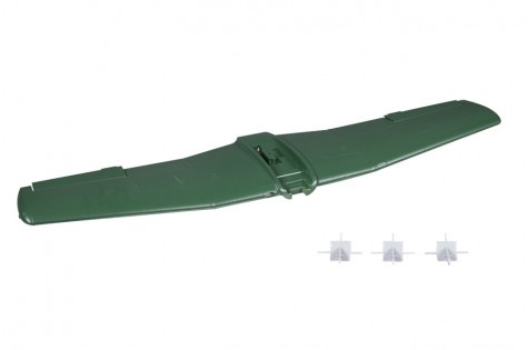 FMS CJ-6 - Tragfläche